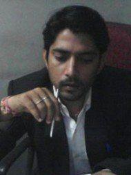 One of the best Advocates & Lawyers in Jaipur - Advocate Arjun Singh Bakawat