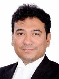 One of the best Advocates & Lawyers in Delhi - Advocate Arjun Vinod Bobde