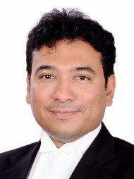 One of the best Advocates & Lawyers in Delhi - Advocate Arjun Vinod Bobde