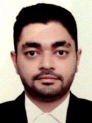 One of the best Advocates & Lawyers in Delhi - Advocate Arjun Jain