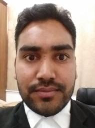 One of the best Advocates & Lawyers in Chandigarh - Advocate Arjun Kumar Shukla