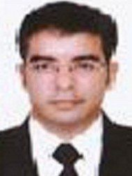 One of the best Advocates & Lawyers in Delhi - Advocate Arjun Malik