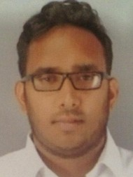 One of the best Advocates & Lawyers in Kochi - Advocate Arjun Santhosh