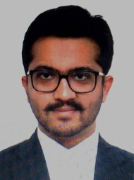One of the best Advocates & Lawyers in Delhi - Advocate Arjun Sawhney