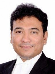 One of the best Advocates & Lawyers in Nagpur - Advocate Arjun Vinod Bobde