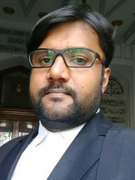 One of the best Advocates & Lawyers in Hyderabad - Advocate Arshad Ahmed