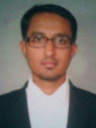 One of the best Advocates & Lawyers in Amravati - Advocate Arshad Hussain