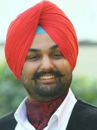 One of the best Advocates & Lawyers in Chandigarh - Advocate Arshdeep Singh Brar