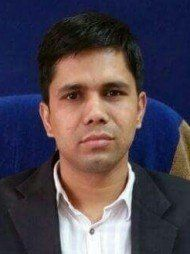 One of the best Advocates & Lawyers in Faridabad - Advocate Arun Katoch