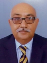 One of the best Advocates & Lawyers in Agra - Advocate Arun Khurana