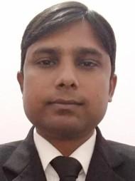 One of the best Advocates & Lawyers in Bijnor - Advocate Arun Kumar