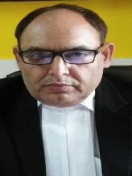 One of the best Advocates & Lawyers in Delhi - Advocate Arun Kumar Sheoran