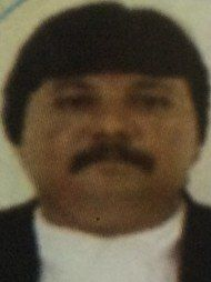 One of the best Advocates & Lawyers in Bangalore - Advocate Arun Kumar T. R