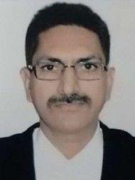 इलाहाबाद में सबसे अच्छे वकीलों में से एक -एडवोकेट  अरुण कुमार