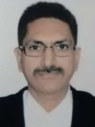 One of the best Advocates & Lawyers in Allahabad - Advocate Arun Kumar