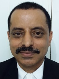 One of the best Advocates & Lawyers in Gurgaon - Advocate Arun Kumar