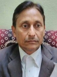 One of the best Advocates & Lawyers in Allahabad - Advocate Arun Pratap Singh