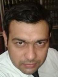 One of the best Advocates & Lawyers in Bhiwani - Advocate Arun Samota