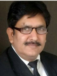 One of the best Advocates & Lawyers in Jalandhar - Advocate Arun Sharma