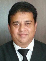 One of the best Advocates & Lawyers in Gurgaon - Advocate Arun Singh