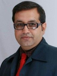 One of the best Advocates & Lawyers in Jodhpur - Advocate Arun Vyas