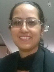 One of the best Advocates & Lawyers in Shimla - Advocate Aruna Sharma