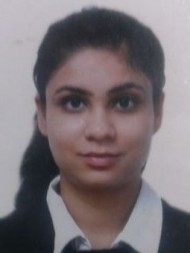 One of the best Advocates & Lawyers in Delhi - Advocate Arveena Sharma