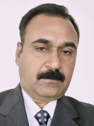 One of the best Advocates & Lawyers in Greater Noida - Advocate Arvind Chauhan