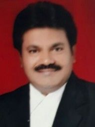 One of the best Advocates & Lawyers in Jabalpur - Advocate Arvind Chouksey