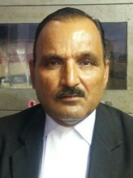 One of the best Advocates & Lawyers in Lucknow - Advocate Arvind Kumar Mishra