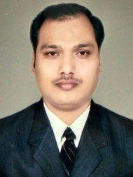 One of the best Advocates & Lawyers in Kanpur - Advocate Aryan Tripathi
