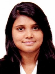 One of the best Advocates & Lawyers in Delhi - Advocate Arzoo Raj