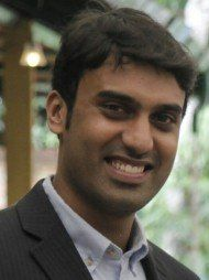 One of the best Advocates & Lawyers in Bangalore - Advocate Ashank Reddy