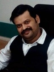One of the best Advocates & Lawyers in Delhi - Advocate Asheesh Chandra