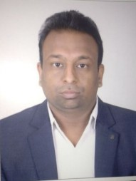 One of the best Advocates & Lawyers in Ludhiana - Advocate Asheesh Kumar