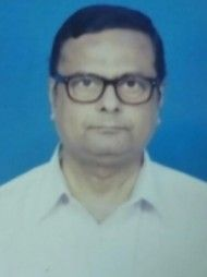 One of the best Advocates & Lawyers in Kolkata - Advocate Ashis Chakraborty