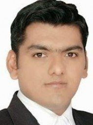 One of the best Advocates & Lawyers in Delhi - Advocate Ashish Balyan
