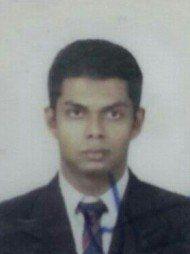One of the best Advocates & Lawyers in Mumbai - Advocate Ashish Baraskar