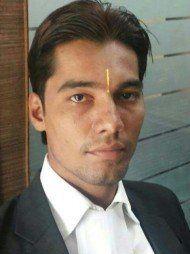 One of the best Advocates & Lawyers in Amravati - Advocate Ashish Bhimsen Choube