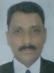 One of the best Advocates & Lawyers in Allahabad - Advocate Ashish Chitranshi