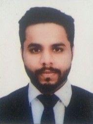 Advocate Ashish Chopra