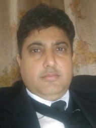 One of the best Advocates & Lawyers in Jalandhar - Advocate Ashish Kumar Bembey