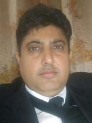 One of the best Advocates & Lawyers in Jalandhar - Advocate Ashish Kumar Bembey