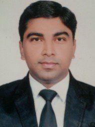 One of the best Advocates & Lawyers in Delhi - Advocate Ashish Kumar Bhardwaj