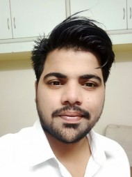 Advocate Ashish Kumar Bhuriwale