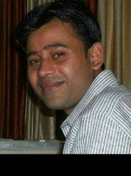 One of the best Advocates & Lawyers in Raigarh - Advocate Ashish Kumar Mishra