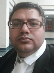 One of the best Advocates & Lawyers in Delhi - Advocate Ashish Kumar