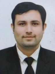 One of the best Advocates & Lawyers in Delhi - Advocate Ashish Malik