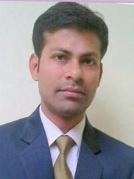 One of the best Advocates & Lawyers in Kanpur - Advocate Ashish  Mishra