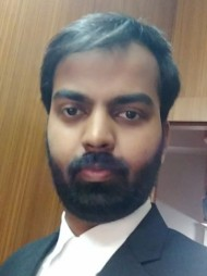 One of the best Advocates & Lawyers in Delhi - Advocate Ashish Shaw